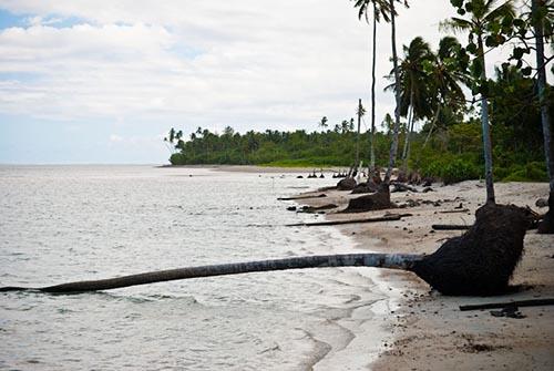 Tsunami Samoa