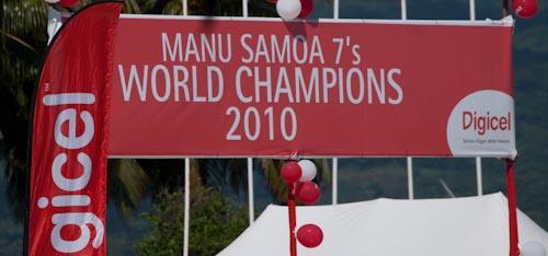 Manu Samoa Seven