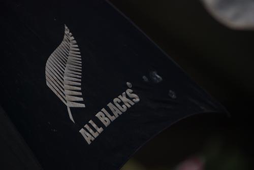 All Blacks Umbrella